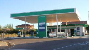 Gasolinera Carburante Artajo